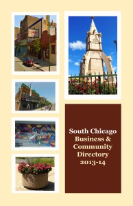 South Chicago Chamber Of Commerce Business Directory Nov 2013