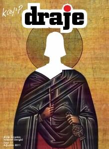 Draje Dergi Draje Dergi || Kayıp Draje