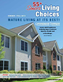 Seniors Living Choices