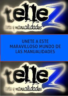 REVISTA N1 MANUALIDADES TELLEZ