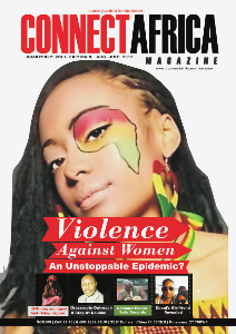 Connect Africa Magazine 10 August -October 2013