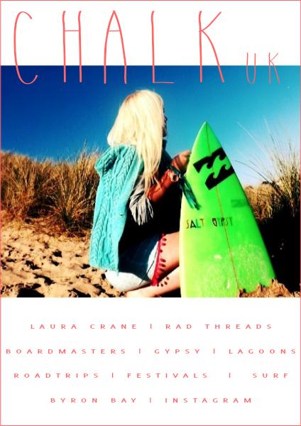 ChalkUk Magazine summer issue