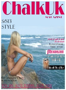 ChalkUk Magazine Spring Issue