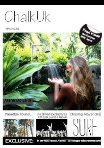 ChalkUk Magazine Interactive Summer Issue