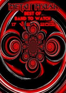Metal Mash Metal Mash (Bands to watch)