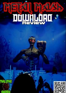 Metal Mash Issue 13 DOWNLOAD