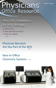 Physicians Office Resource Volume 6 Issue 09