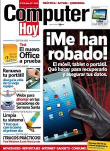 Revista Computer Hoy 376
