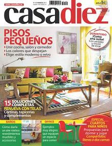 Casa Diez Marzo 2013
