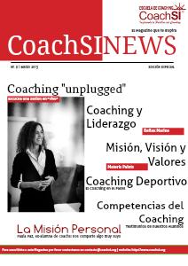 CoachSINews Nr. 8 - Marzo 2013