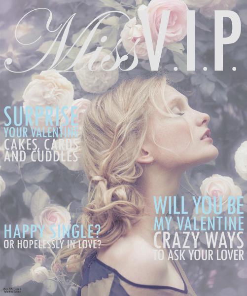 Miss VIP February, 2014