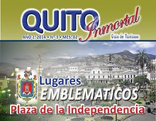 Quito Inmortal