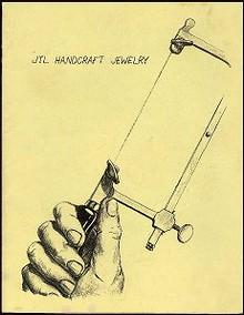 JTL Catalog 1972