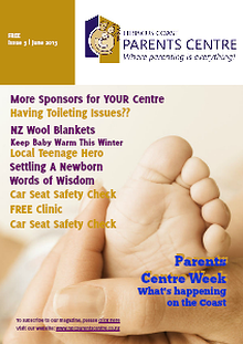Hibiscus Coast Parents Centre