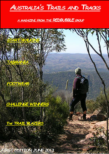 Australia's Trails and Tracks