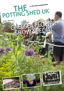 THE POTTING SHED UK