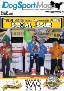 dogsportmag.eu WAO 2013 Special Issue