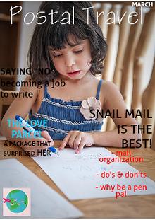 Postal Travels