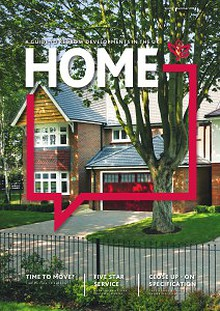 Redrow Home Magazine