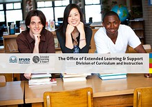 Office of Extended Learning and Support