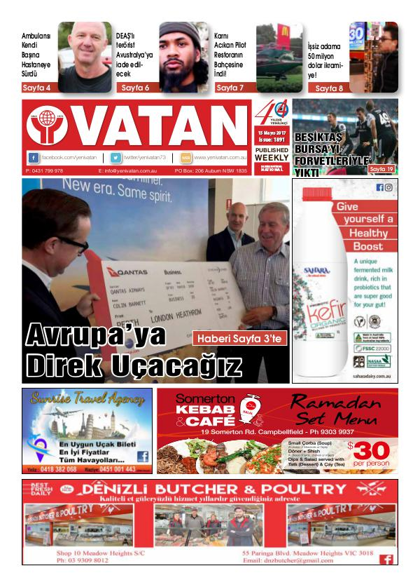 May 2017 Issue 1892