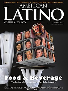 American Latino Magazine