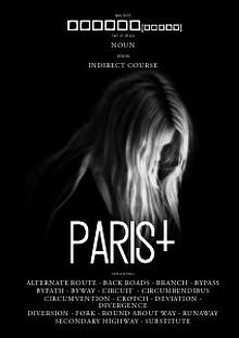 DTOURS [paper] Paris+