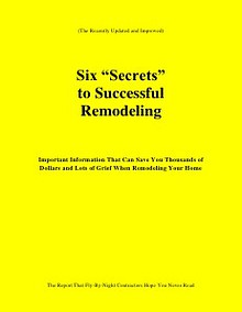 six secrets