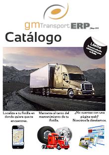 Catálogo GM Transport