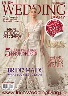 Irish Wedding Diary