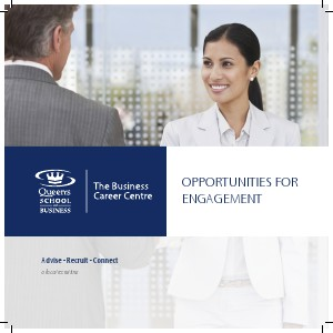 Alumni Engagement Brochure October 2013