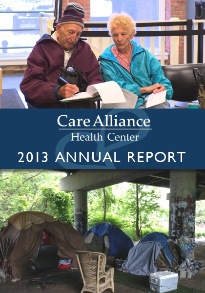 2013 Annual Report 1