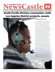(Special Interactive Pullout: SPD commander visit)