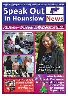 SOH News Oct-Dec 2013