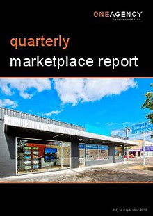 Quarterly Marketplace Report