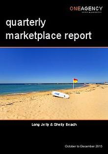 Adam Todd Quarterly Marketplace Report