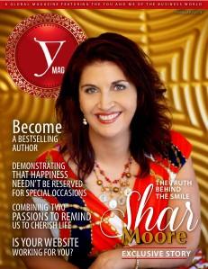 YMag Issue1 Feb 2013