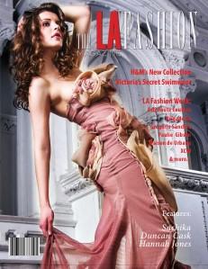 The LA Fashion magazine Vol. 8
