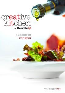 Creative Kitchen Volume 2