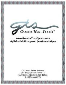GTS Clothing