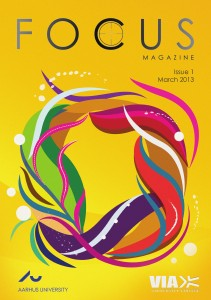 FOCUS Student Magazine Focus March 2013