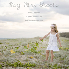 May Mini Mother's Day Shoot
