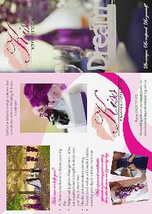 Kiss Wedding & Event Planning