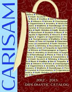 Carisam Magazine Carisam 2012