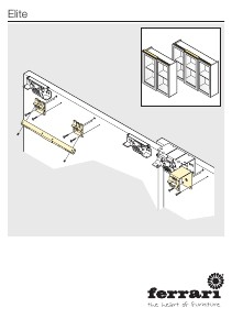 Elite Sliding Door Fittings Instruction Ma