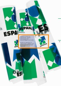Espanso Fittings Catalogue