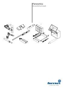 Panoramica dei Prodotti Principali