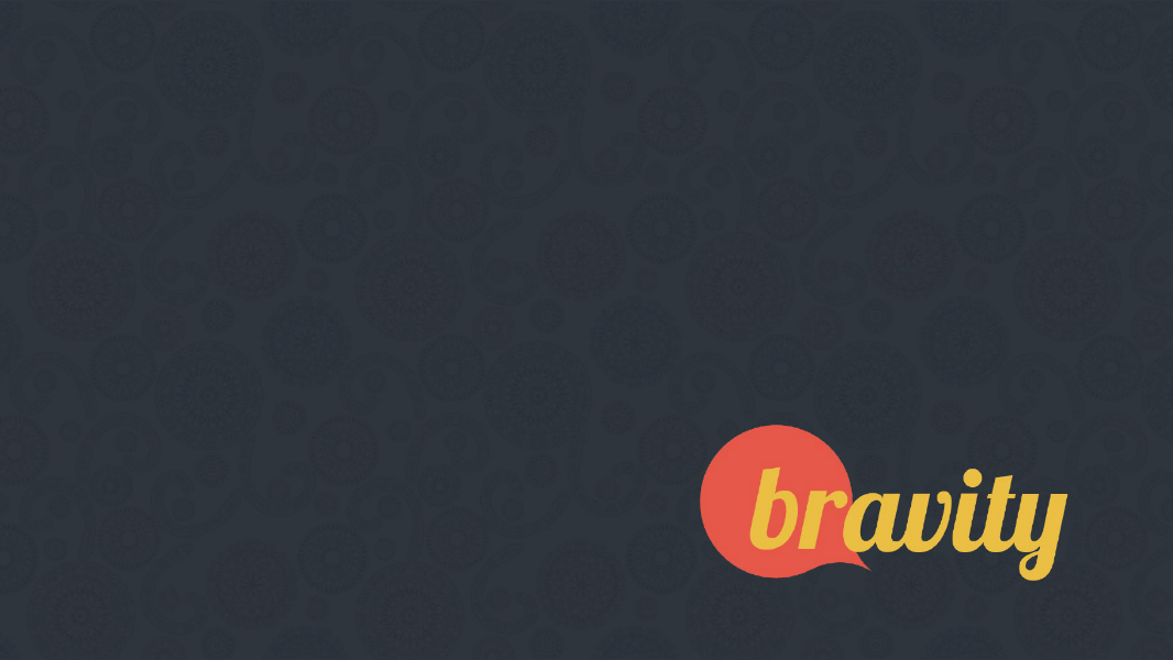Bravity Documentation Report Vol.1