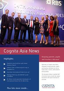 Cognita Newsletter