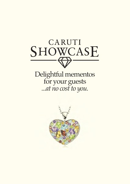 Caruti Showcase 2014